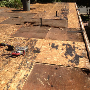 roofing repair chico ca