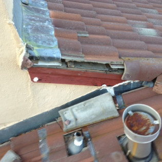 gutter repair chico ca
